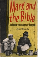 marx and the bible