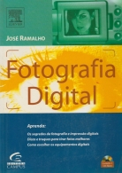 fotografia digital - Com CD