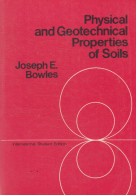 physical and geotechnical properties of soils