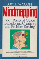 mindmap- your personal guide to exploring creativity and problem - solving