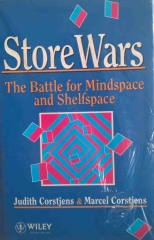 Store Wars - the Battle For Mindspace and Shelfspace - 1 Edição