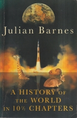 a history of the world in 10/2 chapters