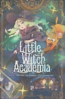 little witch academia Vol 2
