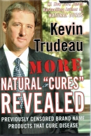 more natural cures revealed