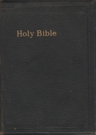 Holy Bible - Containing the Old and New Testaments - King James Version