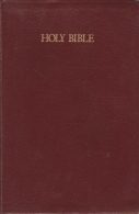 Holy Bible - Vine s Expository Reference Edition - New King James Version