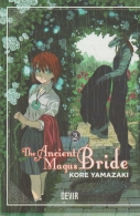 The ancient magus bride Vol 2