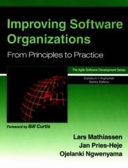 Improving Software Organizations - Principles to Practice