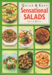 quick & easy - sensational salads