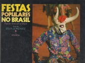 Festas populares no Brasil - popular festivals in brazil
