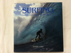 Surfing - The Ultimate Pleasure