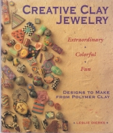creative clay jewelry - extraordinary