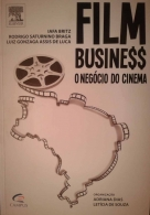 Film Business - O Negocio do Cinema - 1ª Edição