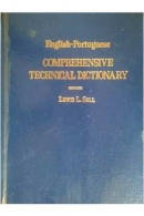 Comprehensive Technical Dictionary English-Portuguese - 9ª Edição