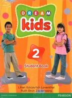 dream kids 2 student book