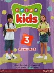 dream kids 3 student book