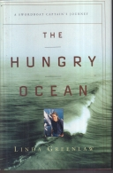 The Hungry Ocean - A Swordboat Captain's Journey
