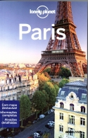 paris lonely planet