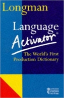 language activator - the world´s first production dictionary