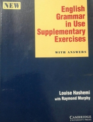 English Grammar in Use Supplementary Exercises with Answers