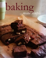 Baking ... made simple