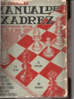 manual de xadrez 5ª ed