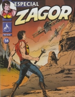 zagor especial - Vol 54 - piratas do céu