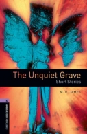Oxford Bookworms Library: Stage 4: The Unquiet Grave - Short Stories