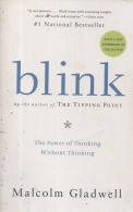 blink - the power of thiking without thinking