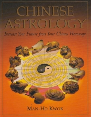 Chinese Astrology - Forecast Your Future Your Chinese Horoscope