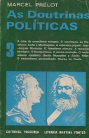as doutrinas políticas Volume 3