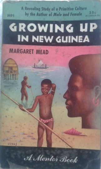 Growing Up in New Guinea