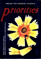 Priorities english for advanced students