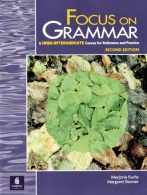 Focus on Grammar, High-Intermediate Level - Second Edition