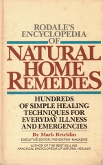 Rodale's Encyclopedia of Natural Home Remedies