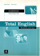 total english elementary workbook with key