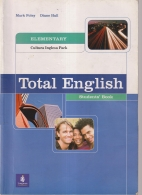 total english student's book + workbook with cd