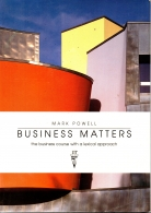 Business Matters - The Business Course with a Lexical Approach