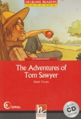 The Adventures of Tom Sawyer - Helbling Readers Classics - Elementary _ CD
