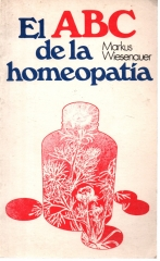 el abc de la homeopatia