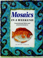mosaics in a weekend