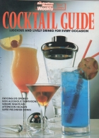 Cocktail guide - luscious and lively drinks for every occasion