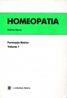 homeopatia 3 volumes