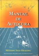 Manual de autocura - método self-healing