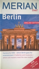 Merian Live! Berlin English Edition