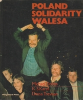 poland solidarity walesa