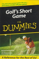 Golf\'s Short Game For Dummies