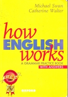 How English works - a grammar practice book : with answers