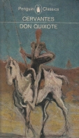 the adventure of don quixote