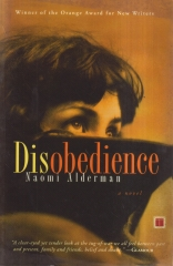 Disobedience A Novel